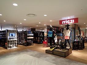 Kichijoji Store Infomation