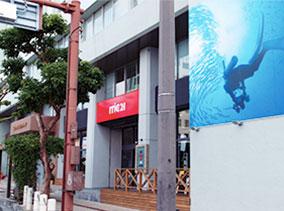 Okinawa Store Infomation